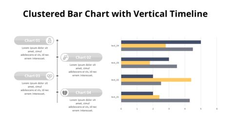 Cluster Horizontal Bar Chart and Texts_09