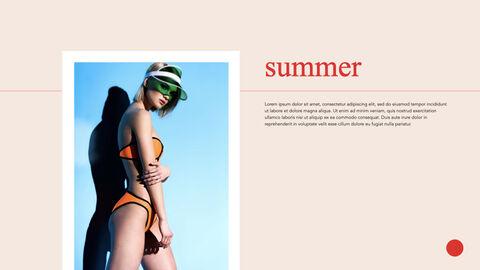 여름 룩북 키노트의 PPT_05