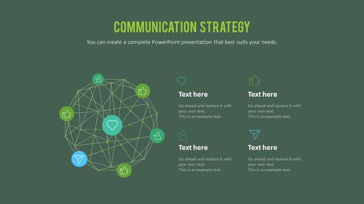 커뮤니케이션 전략 파워포인트 디자인_02