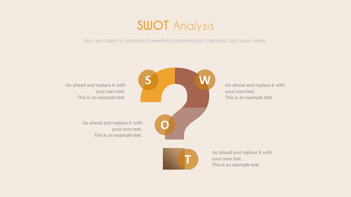 SWOT 분석 프레젠테이션 슬라이드_02
