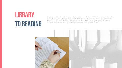 도서관 프레젠테이션용 PowerPoint 템플릿_05