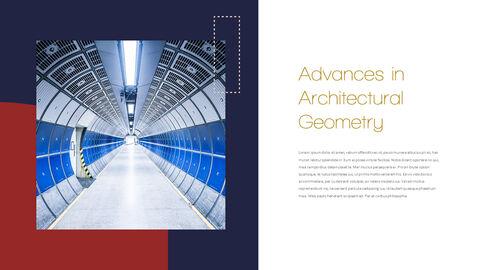 기하학적 건축 비즈니스 프리젠테이션_05