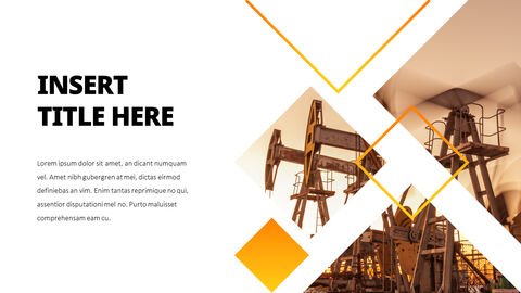 석유 산업 베스트 프레젠테이션 디자인_05