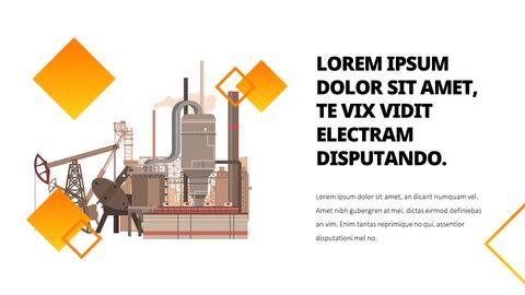 석유 산업 베스트 프레젠테이션 디자인_14