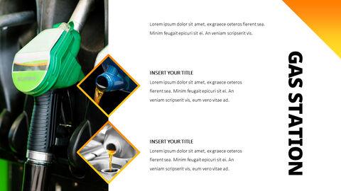 석유 산업 베스트 프레젠테이션 디자인_16