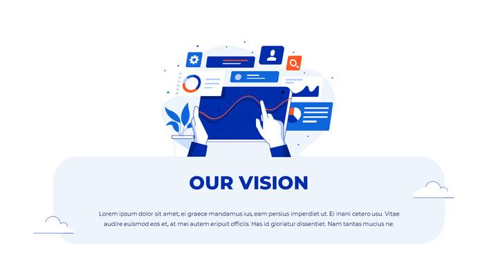 PPT de diseño de animación de presentación empresarial_02