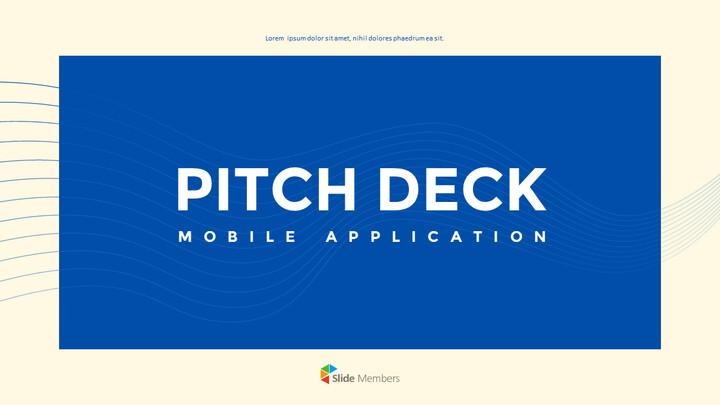 Applicazione Pitch Deck Design Design animato_01