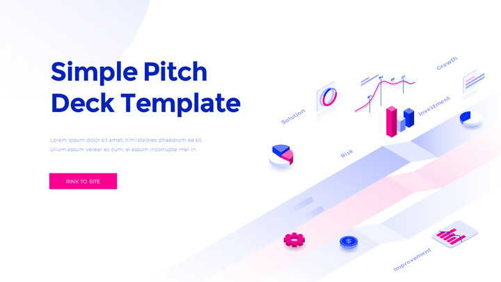 Simple Pitch Deck Template Animated Slides_01