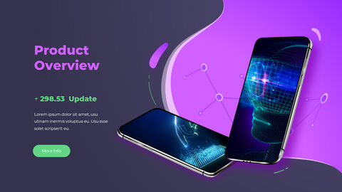 Technology Concept Business Pitch Deck Animated Design_07