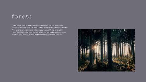 우울한 가을 파워포인트 디자인 다운로드_14