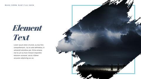 폭풍우 같은 프리젠테이션 피피티_15