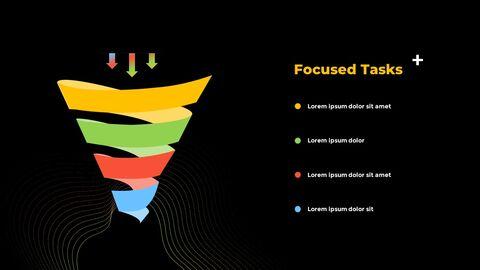 전자 패턴 피치덱 디자인 PPT 비즈니스_04