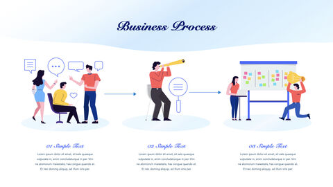 Business Development Strategy Keynote Templates for Creatives_05
