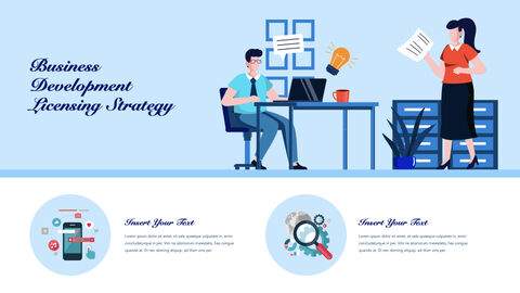 Business Development Strategy Keynote Templates for Creatives_11