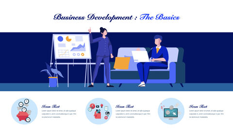 Business Development Strategy Keynote Templates for Creatives_13