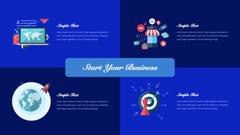 Business Development Strategy Keynote Templates for Creatives_18