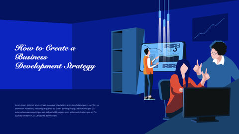 Business Development Strategy Keynote Templates for Creatives_20