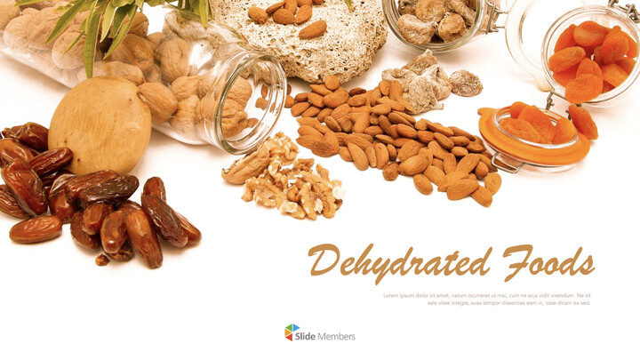 Dehydrated Foods Interactive Keynote_01