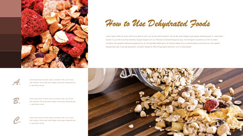 Dehydrated Foods Interactive Keynote_17