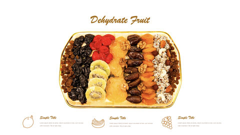Dehydrated Foods Interactive Keynote_18