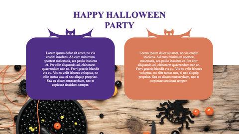 Halloween Simple Keynote Template_11