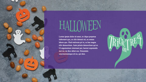 Halloween Simple Keynote Template_13