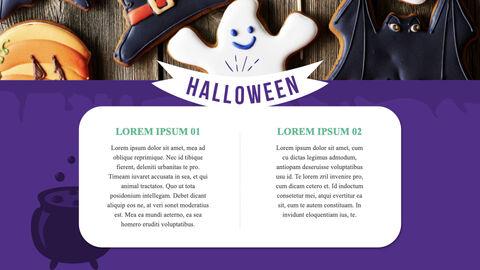 Halloween Simple Keynote Template_14