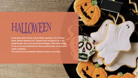 Halloween Simple Keynote Template_15