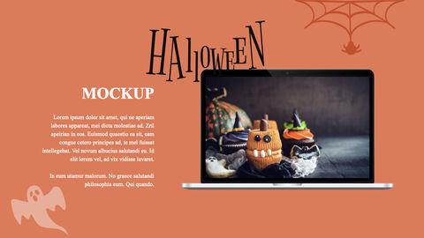 Halloween Simple Keynote Template_38