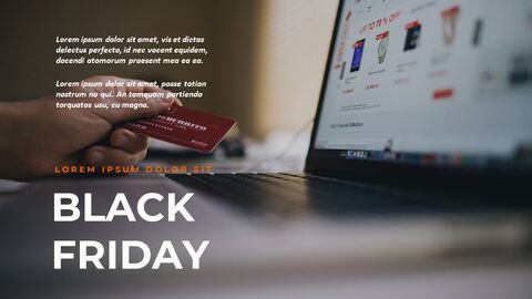 Black Friday Google Slides Templates for Your Next Presentation_04