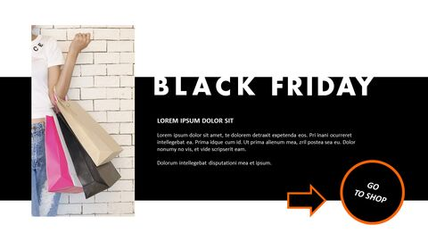 Black Friday powerpoint design free_18
