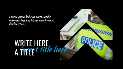 Police Simple Google Templates_21