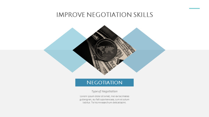 Negotiation presentation slide design_02