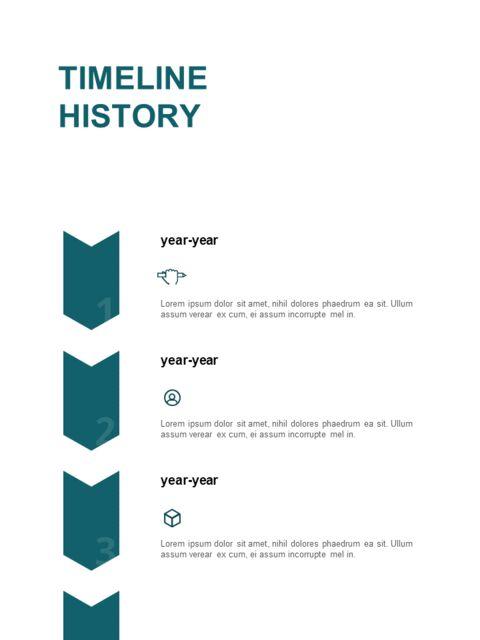 Simple Annual Report Google Slides Presentation_06