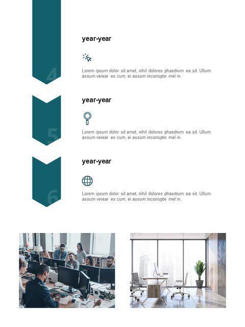 Simple Annual Report Google Slides Presentation_07