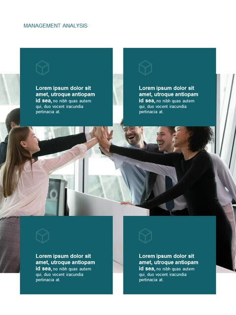 Simple Annual Report Google Slides Presentation_15