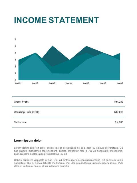 Simple Annual Report Google Slides Presentation_21