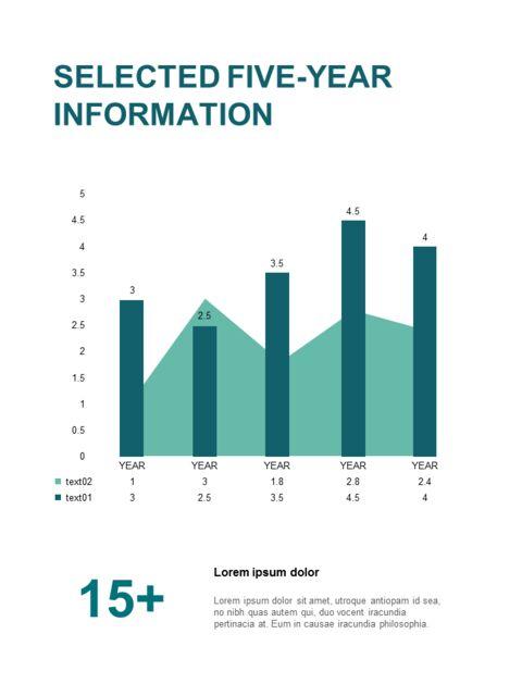 Simple Annual Report Google Slides Presentation_25