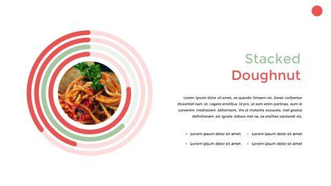 이탈리아 음식 비즈니스 프레젠테이션 템플릿_34