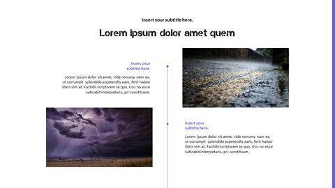 자연 재해 PPT 포맷_08