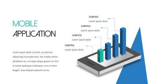 스마트 홈 PowerPoint 템플릿 디자인_34