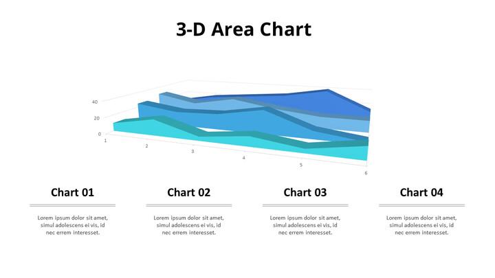 4 단계 3D 영역 차트_01