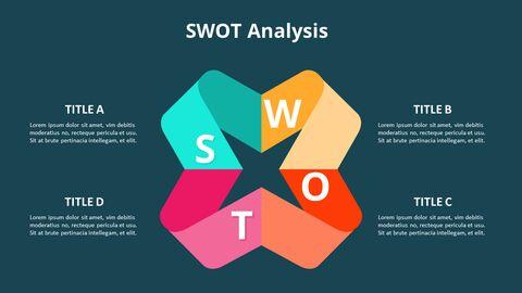 Cross SWOT Analysis Animation Diagram_08