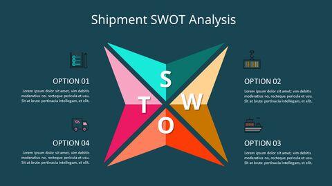 Cross SWOT Analysis Animation Diagram_09