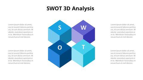 Leaves SWOT Analysis Diagram Animation Diagram_07