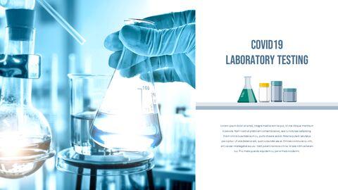 COVID19 실험실 테스트 파워포인트용 템플릿_09