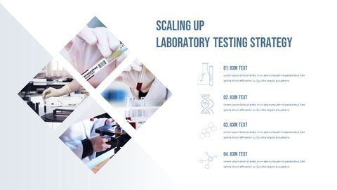 COVID19 실험실 테스트 파워포인트용 템플릿_22