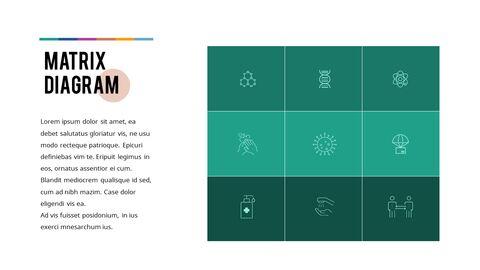 유행병의 시대 회사 프로필 템플릿 디자인_36