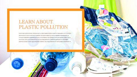 플라스틱 오염이 증가하고 있습니다 슬라이드 템플릿_03