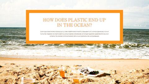플라스틱 오염이 증가하고 있습니다 슬라이드 템플릿_12